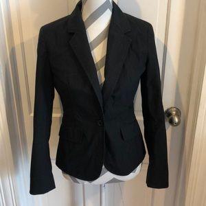 New York & Co Off-Black Blazer Jacket